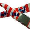 Full colour printed belt